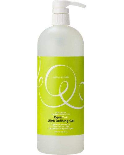 Ultra Defining Gel Liter 32 oz