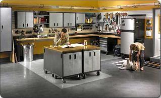 Gladiator Garage Organization System - InfoBarrel Images