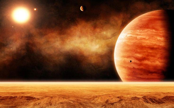 Жидкая вода на Марсе улетает в Космос через атмосферные магистрали.