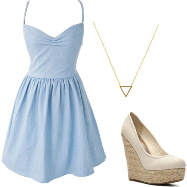 Summer Clothing by sunn-cm on Polyvore featuring Madden Girl and Wanderlust + Co