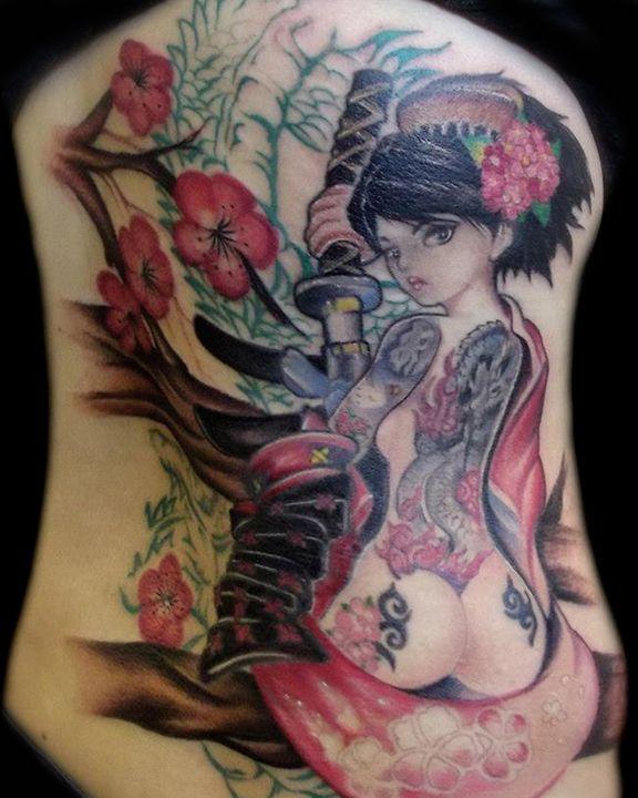V-Rod, Victor Rodriguez, Club Tattoo, Las Vegas, Portrait tattoos, portrait artist, black and gray tattoos, las vegas, planet hollywood, revolt