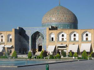 Best Sheikh Lotfollah Mosque Iran Images On Pinterest - The mesmerising architecture of iranian mosques