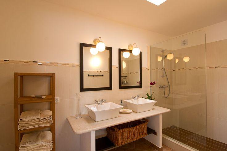 Bathroom of Oriole House in Casa Flor de Sal, Algarve