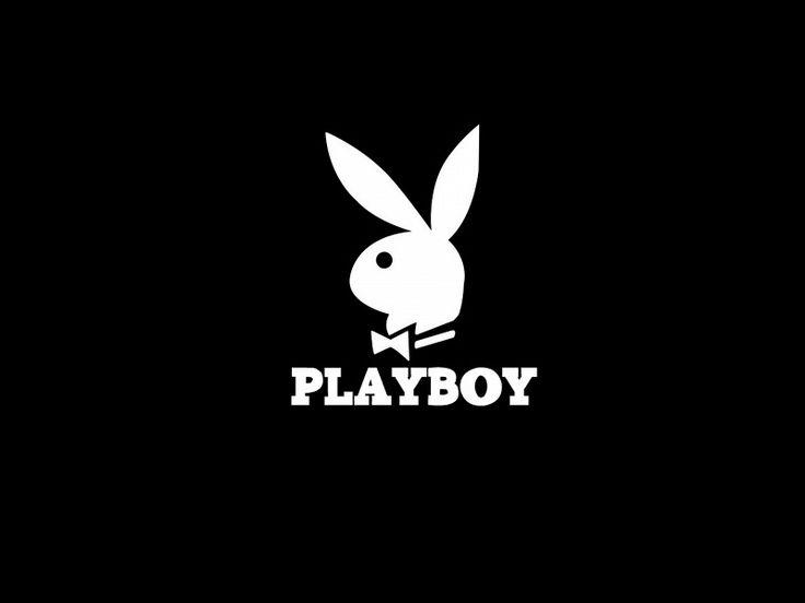 Playboy Logo HD Wallpaper on MobDecor http://www.mobdecor.com/b2b/wallpaper/220502-playboy-logo