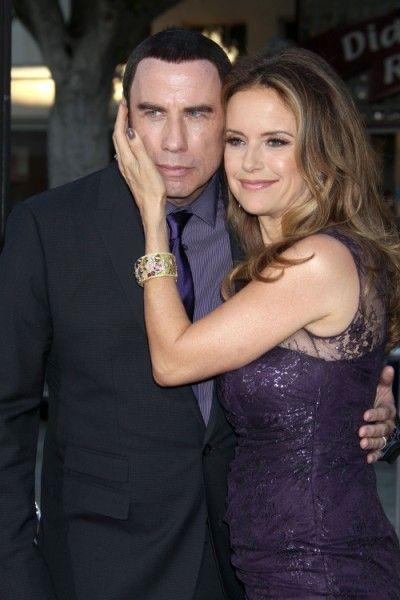 Kelly Preston Calls Off Divorce, Wants More Children With John Travolta