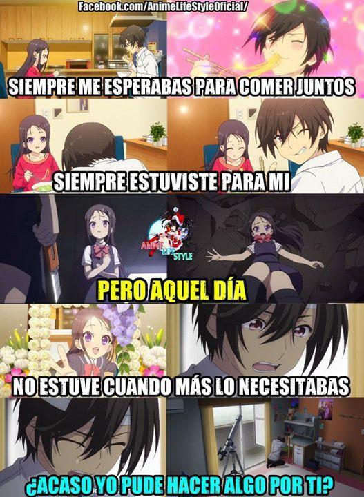 Fruta que sad Estrenos anime y más en Anime Life Style ...