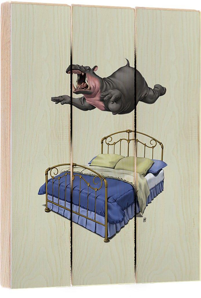 Break Time art | decor | wall art | inspiration | animals | home decor | idea | humor | gifts