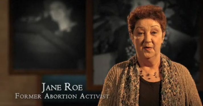 Seven Powerful Quotes From 'Jane Roe' of Roe v. Wade