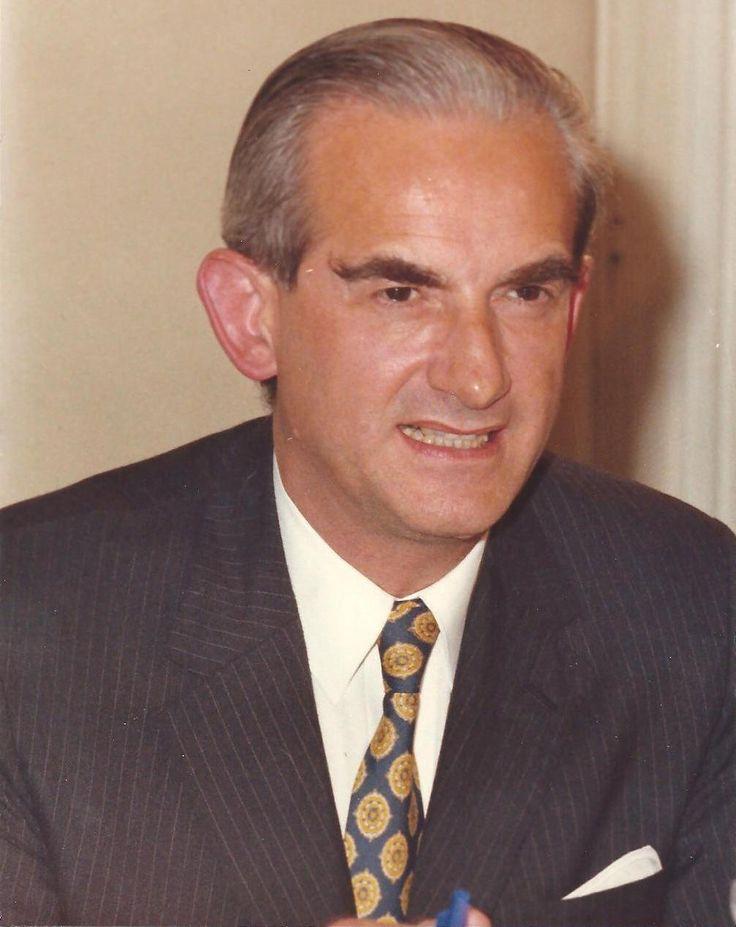 ALAIN PEYREFITTE (1925-1999)