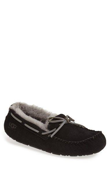 bd3c72f12be UGG® Australia  Olsen   moccasin Slipper (Men) available at  Nordstrom