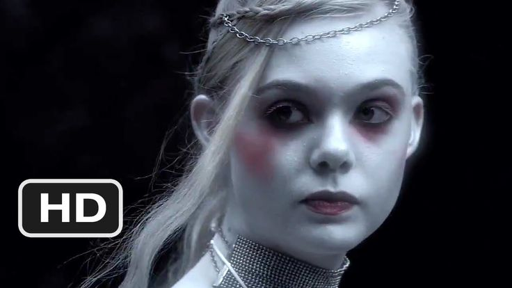 TWIXT (2011) HD Movie Trailer - a Francis Ford Coppola Film w/ Val & Bruce Dern