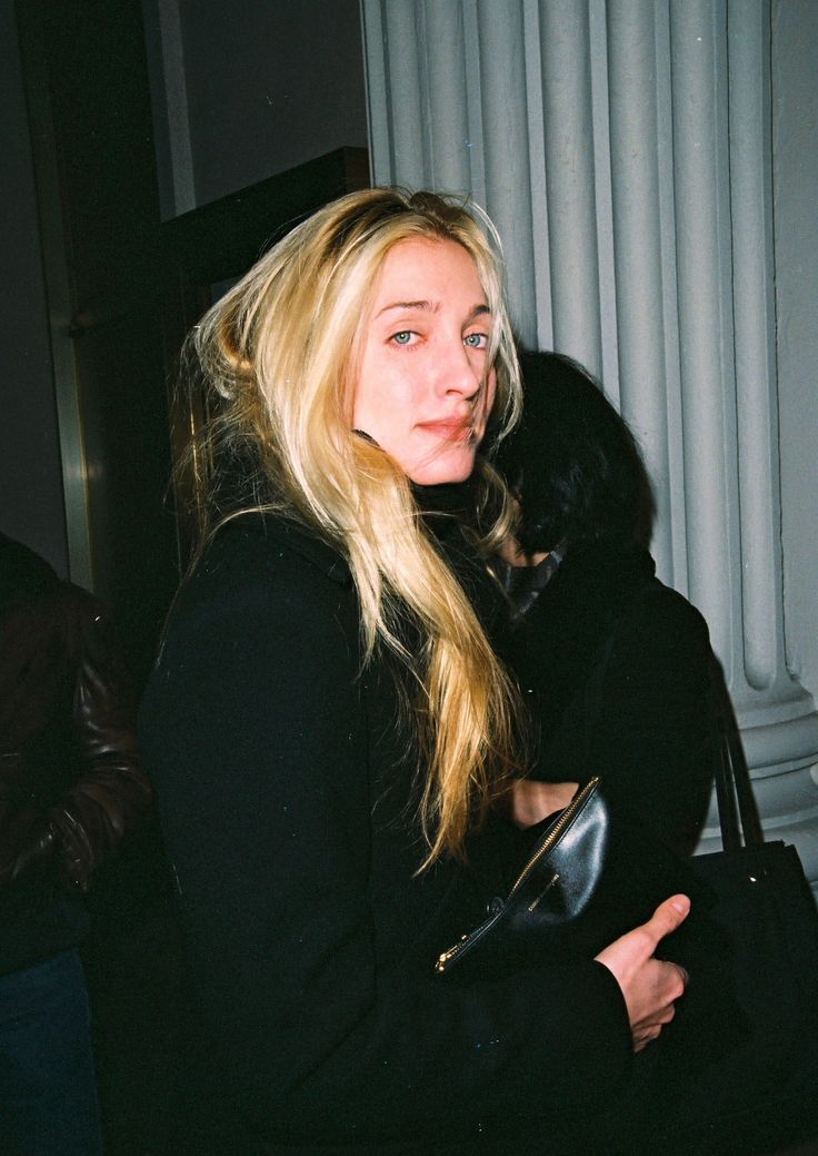 CBK @ 'The Blue Room' Opening Night, New York - 1999. I feel like crying at how beautiful she was.
