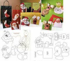 Resultado de imagen para albumes picasa manualidades navideñas