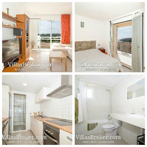 Apartment for sale in Calas de Mallorca. 3 bedrooms 2 bathrooms. 179.000€