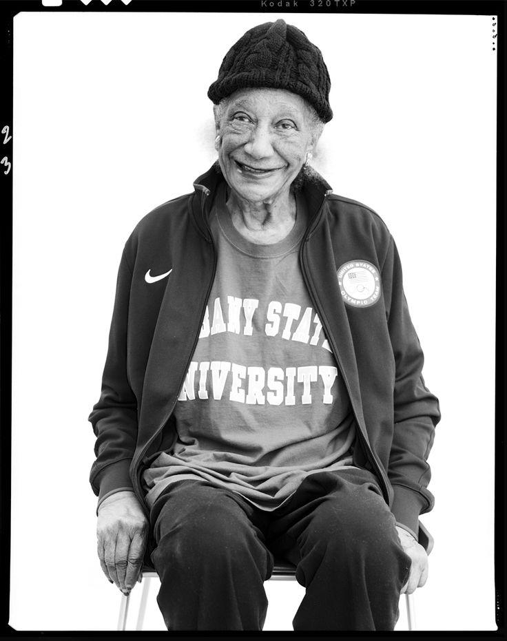 Alice Coachman, 88. High Jump. Coachman was the first black woman to win an Olympic gold medal, and the only female American athlete to win gold in track and field at the 1948 Games