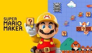 Videogiochi, Super Mario Maker per Wii U: vendute 1 milione di copie