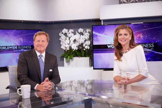 Worldwide Business with kathy ireland®: See Progressive Group Highlight Their Innovative Networking Solutions and Services for Businesses