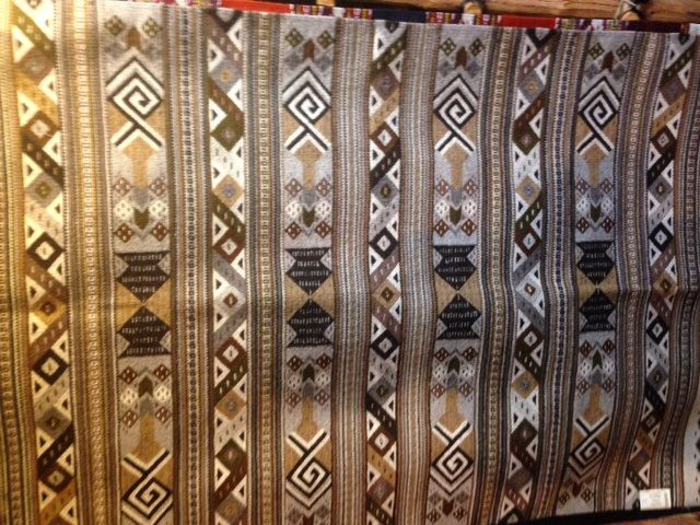 17 Best Images About Zapotec Handwoven Rugs On Pinterest