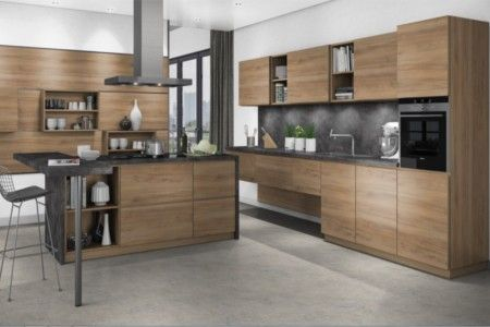 Egger H3700 ST10 Natural Pacific Walnut