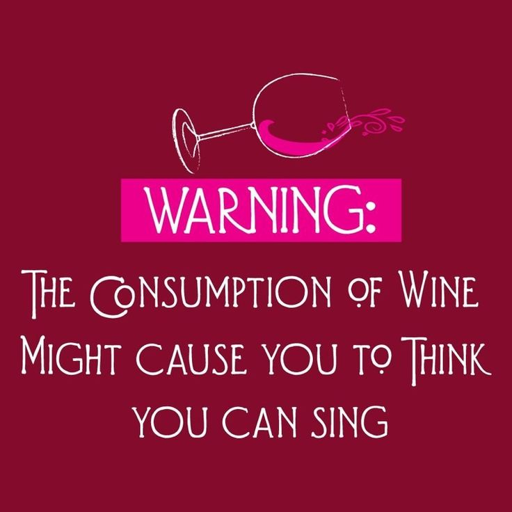 Consumption of Wine, You Can Sing Apron
