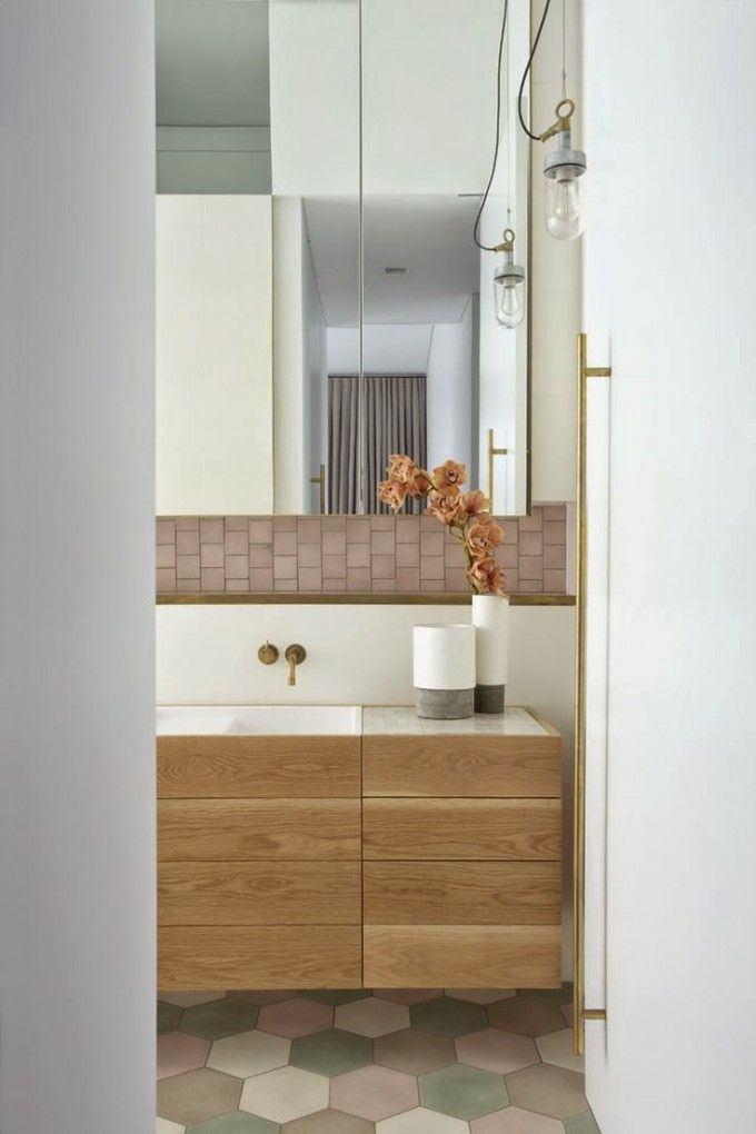 Beautiful Bathroom Cabinets By Kerf Cabinets Plus Sink And Cool Faucet For Bathroom Furniture Ideas