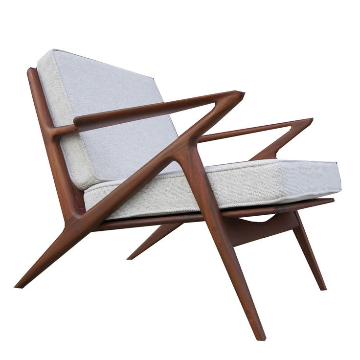 Designs to live by - Z Chair