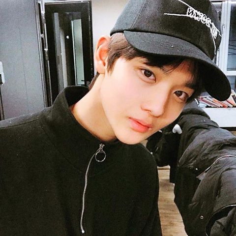 Image result for bae jinyoung