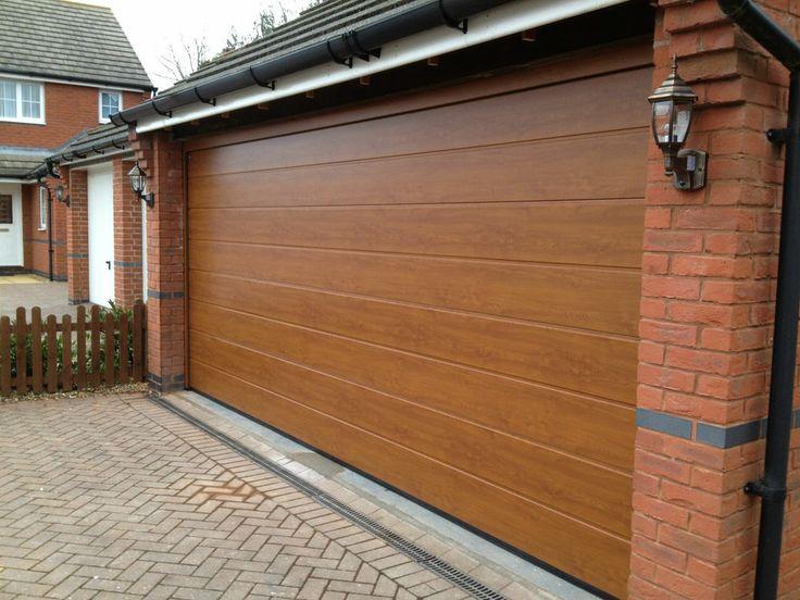 42 best hormann sectional garage doors images on pinterest for 14 foot garage door
