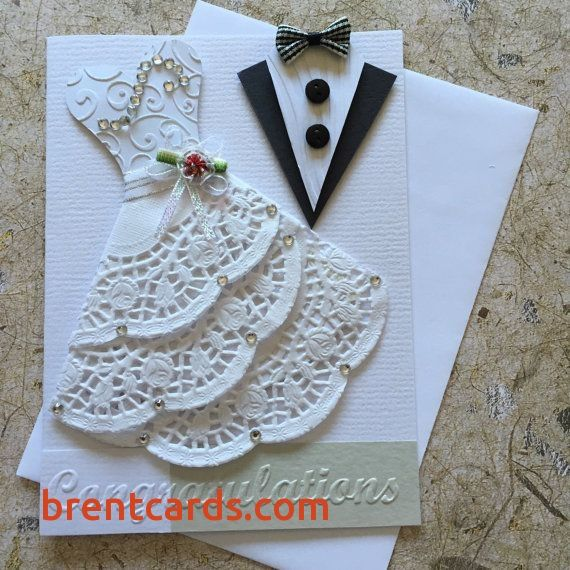 Homemade Wedding Card Best 25 Handmade Cards Ideas On