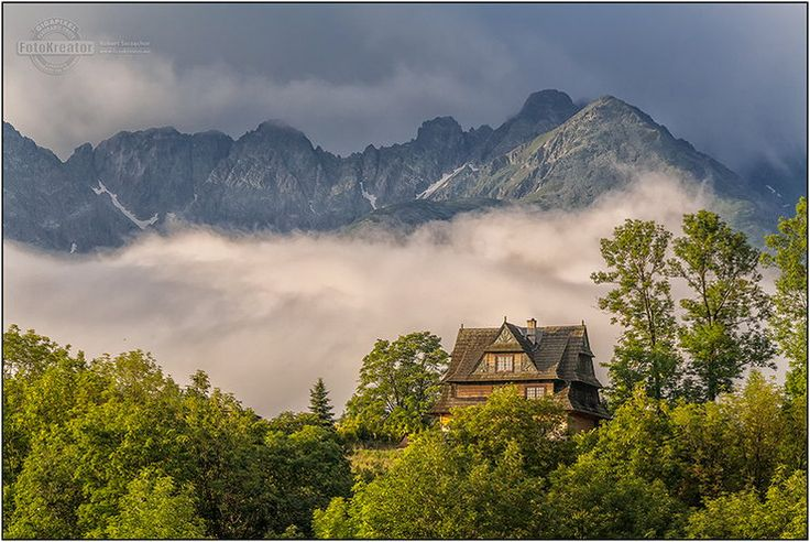 Piękno polskich gór. Niepowtarzalne zdjęcia prosto z Podhala
