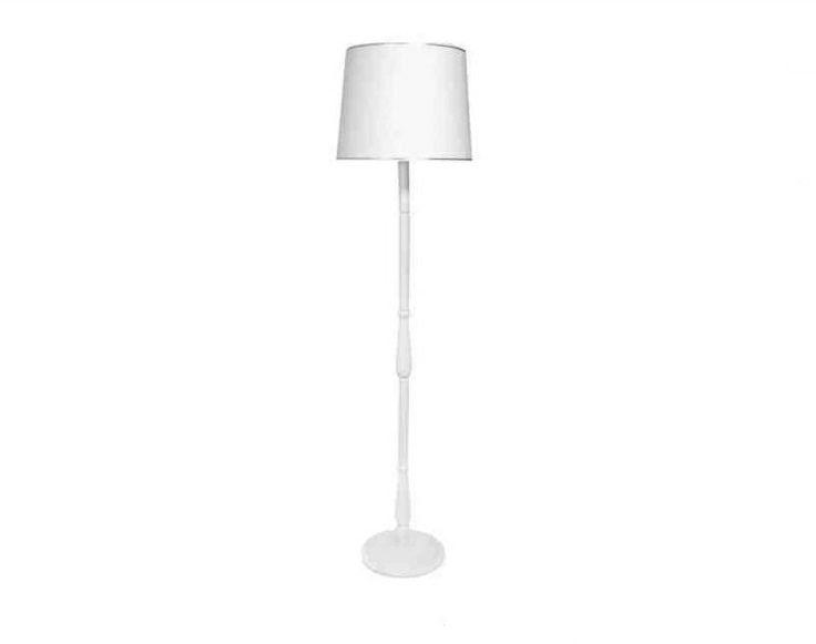 Lampa Bianco biała www.totodesign.pl