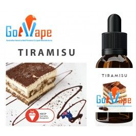Tiramisu Flavoured #EJuice for #ECigs
