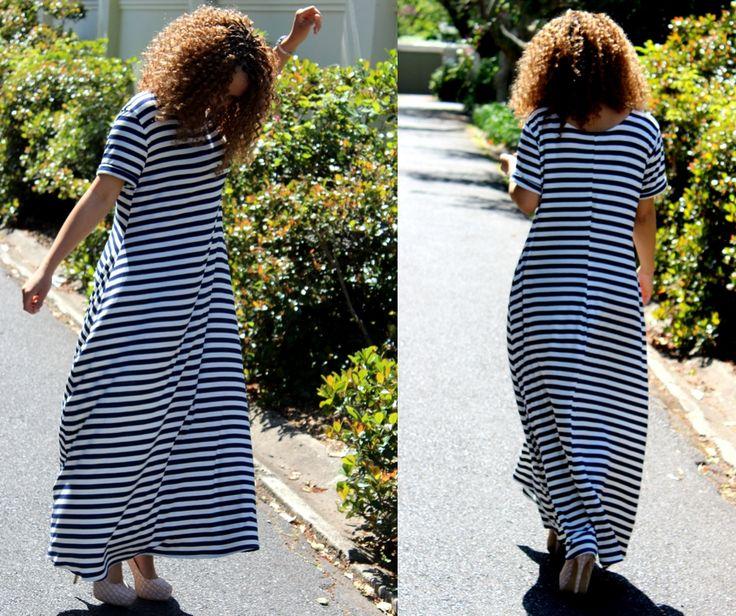 Shop this gorgeous 'Maxi Dress' from @thefashionlott !