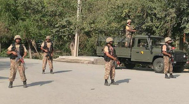 Islamabad: Pakistan has deployed a special military force of 15,000 for the protection of Chinese working on the China-Pakistan Economic Corridor (CPEC) and other similar projects in the country. This comes after China raised concerns about the safety of its nationals in Pakistan following the...