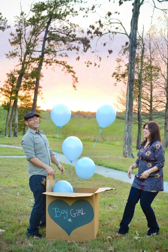 Gender Reveal.  :)Baby Gender, Baby Boys Gender Reveal Photos, Gender Reveal Parties, Pregnancy And Gender Reveal, Girls Fun, Cute Ideas, Baby Announcements, Families Photos, Baby Shower