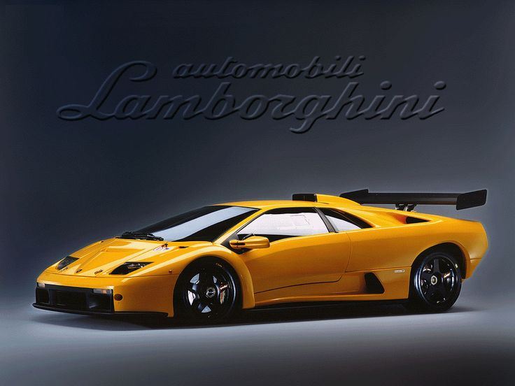 Lamborghini Diablo GTR   Photo By Auto Clasico Good Looking