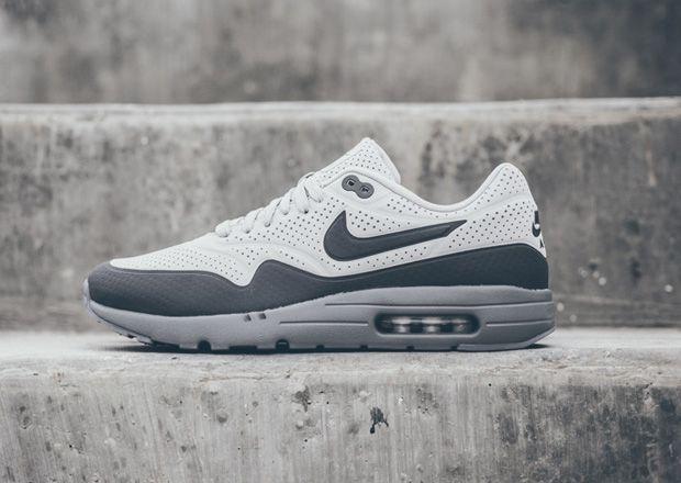 Nike Air Max 1 Ultra Moire Dark Grey Wolf Grey