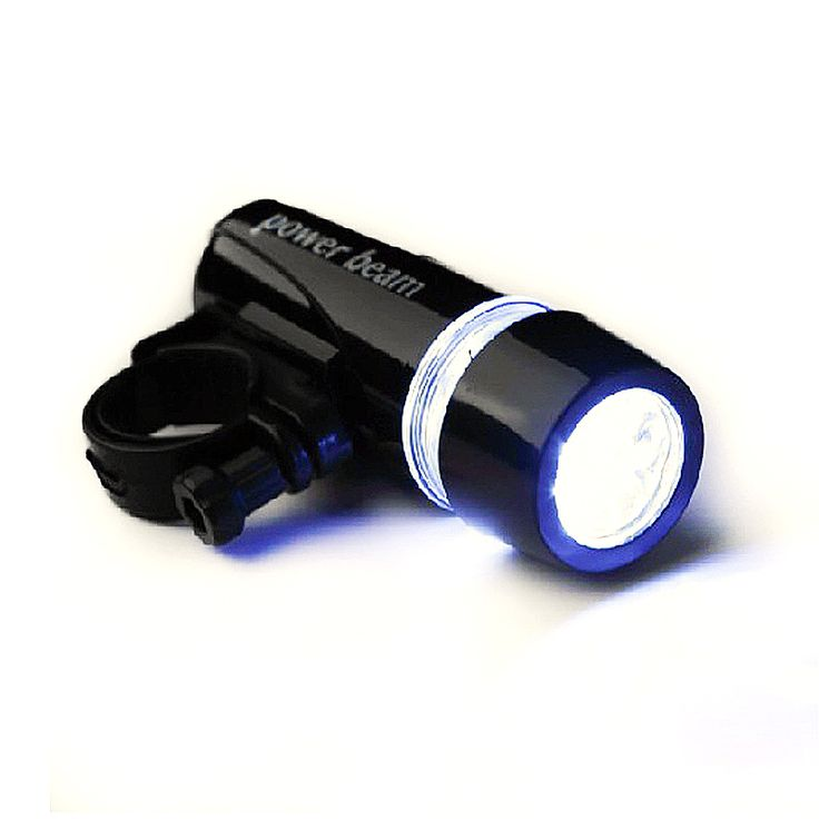 Aliexpress.com : Buy Bicycle Bike Light for Power Beam Bicycle Bike Light  Bright 5 LED Bicycle Headlights Tail lights Cycling LED from Reliable bike laser tail light suppliers on Better John