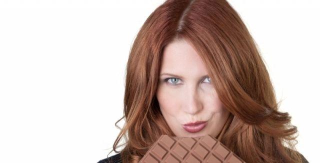 Kvalitní čokoláda není levná, ale našemu tělu pomáhá.