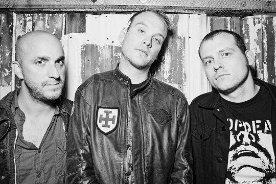 Noise Never Ends: Alkaline Trio