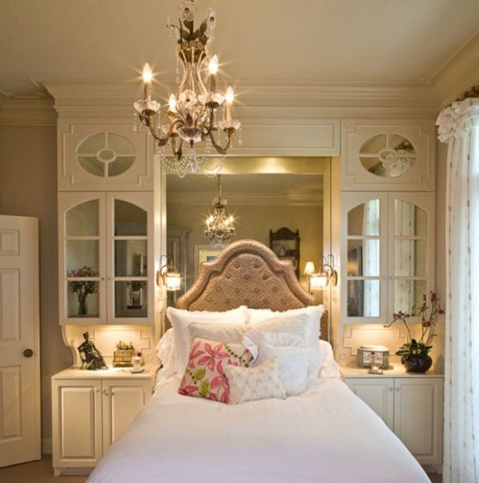 Sophisticated girls room dream house pinterest for Mirrors for teenage rooms