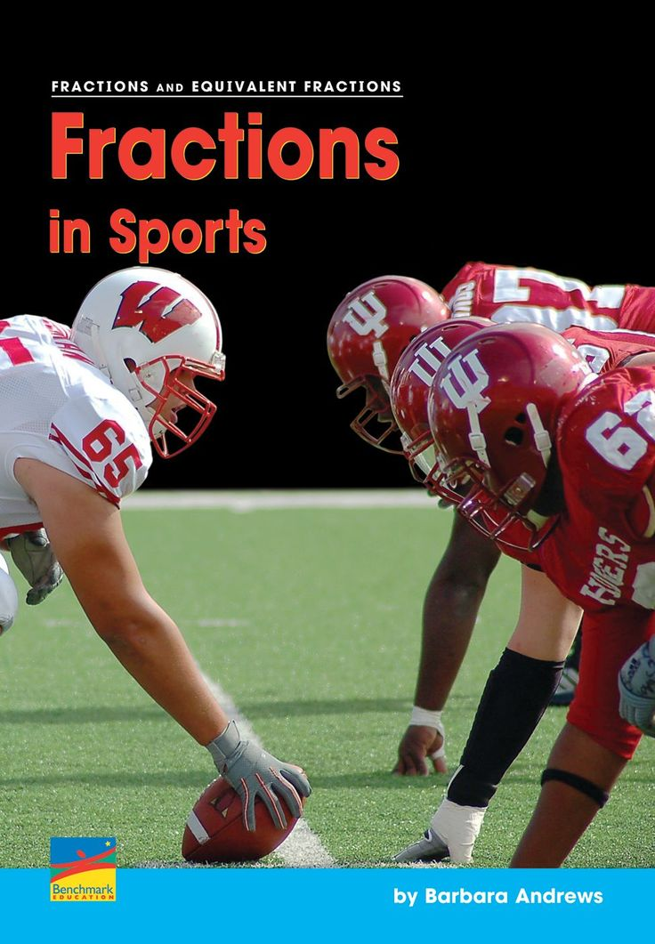 Get students interested in reading and math by using it as part of current events like the #NFLDraft. Visit benchmarkeducation.com for our football and sports books. #DraftDay #ReadingIsFun