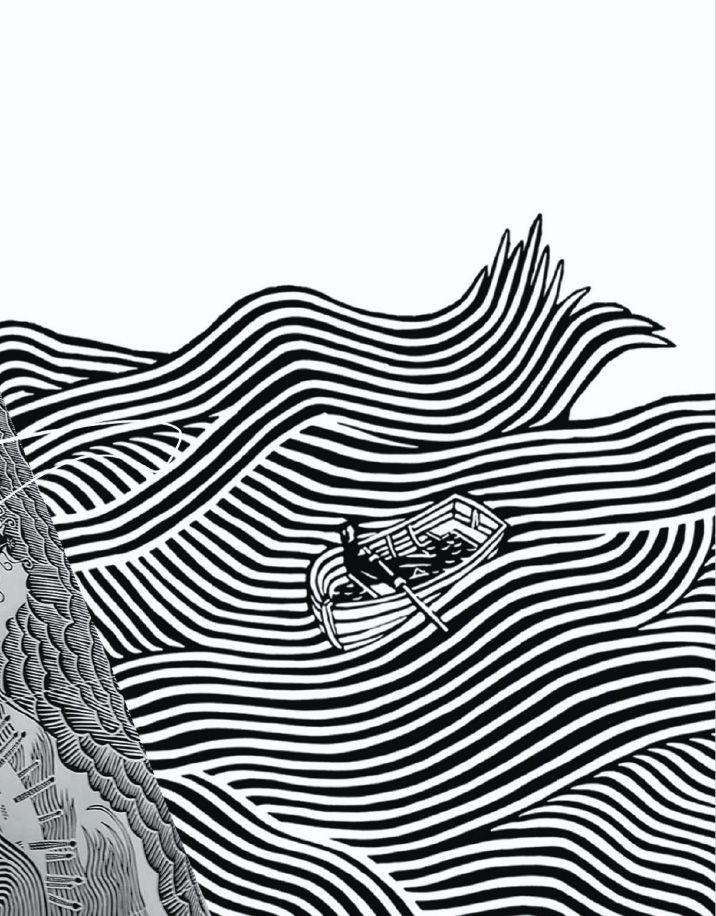Graphic Artist: Stanley Donwood