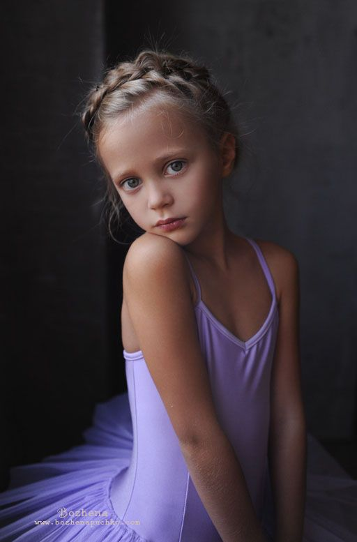 35PHOTO - Bozhena Puchko - Alice