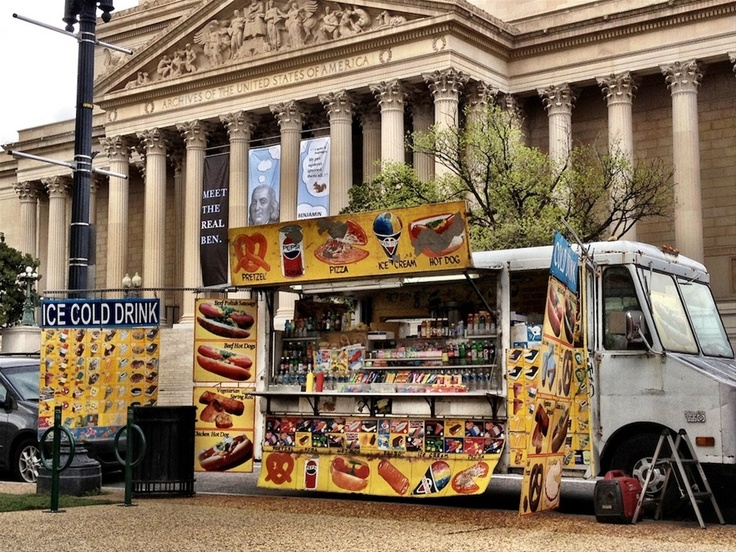 Best food truck stands love images food carts