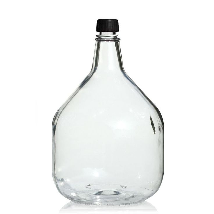 Nos bonbonnes en verre sont adaptées pour le stockage de liqueurs et de spiritueux.