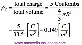 Charge density is a measure of the amount of electric charge per unit length, surface area, or volume.