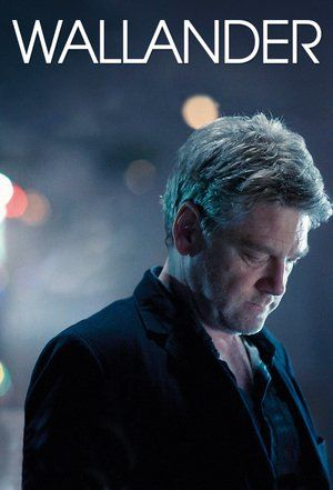 Wallander (UK) (2008)  A drama series, in which Swedish detective Kurt Wallander investigates a series of violent and terrifying murders in the beautiful setting of Skane, Southern Sweden.