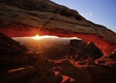 Puzzle 1000 Humboldt - Mesa Arch, Γιούτα