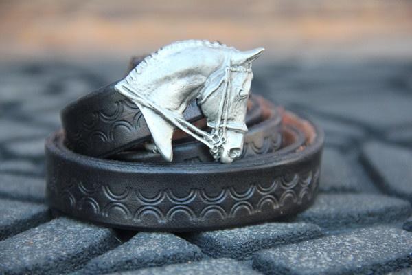 Dark Horse only @ beltONEout.com